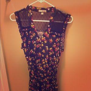 Dresses & Skirts - Vintage style, like new dress